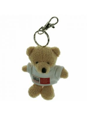Tiny T-Shirt Teddy Bear 10cm