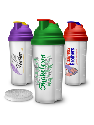 700ml Shaker Bottle