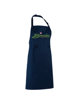 Adult Apron in Black
