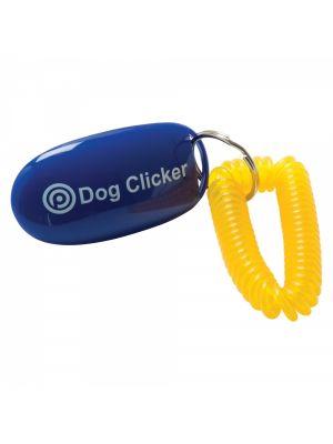 Branded Dog Clicker