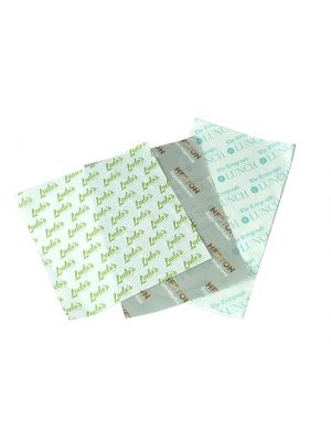 Printed White Greaseproof Paper
