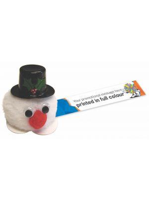 Snowman Bug