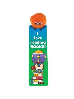Standard Logobug Bookmark