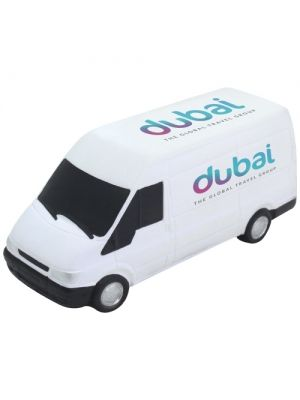 Stress Ball- Transit Van