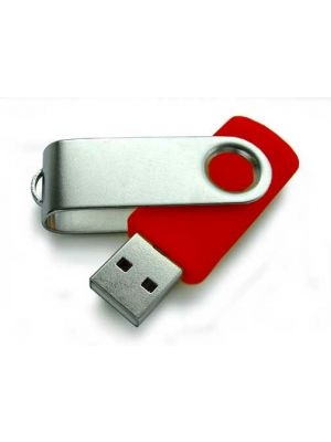 Twister Promotional USB- Red
