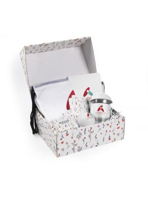 Wellbeing Gift Pack- White
