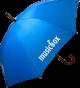 Budget Woodstick Umbrella- Royal Blue
