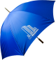 Budget Golf Umbrella- Royal blue