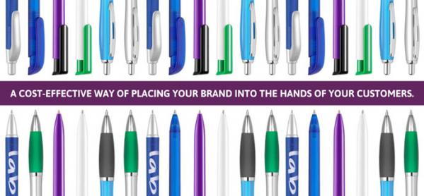 3 Reasons to Use Your Promotional Pens for Your Business Marketing